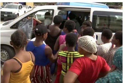 Mengerikan, Puluhan Gadis Belia Diculik, Diperkosa dan Dipaksa Hamil, Bayinya Dijual di Pasar Gelap