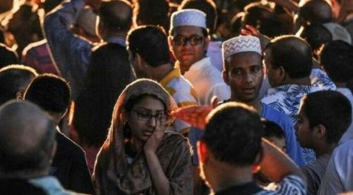 Imam dan Jamaah Masjid di New York Tewas Ditembak Usai Tunaikan Salat Zuhur