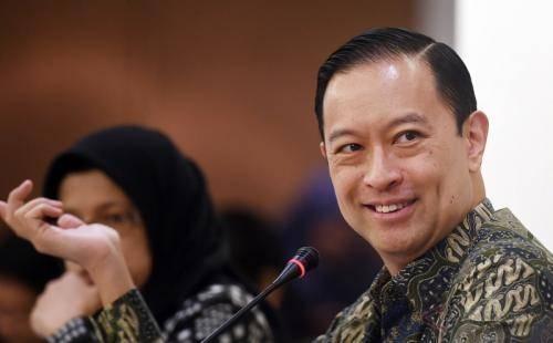 Krisis Ekonomi Turki Hambat Indonesia Kejar Target Investasi