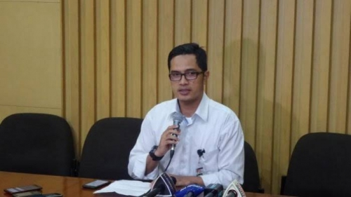 Kasus Suap Dana Perimbangan, KPK Usut Kepala Daerah dan Bappeda, Termasuk Kampar dan Dumai