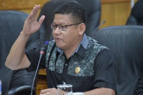 Tuntaskan Persoalan Pungli, Komisi IV Undang Kepala Sekolah, Disdik, Polres dan Inspektorat