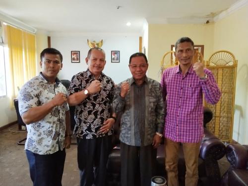 Bengkalis Tuan Rumah Kejurprov III Panahan Provinsi Riau Tahun 2019