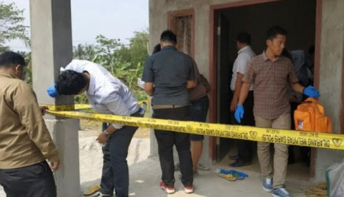 Pembantai Satu Keluarga di Serang Ternyata 2 Orang Bertopeng, Begini Pengakuan Korban Selamat