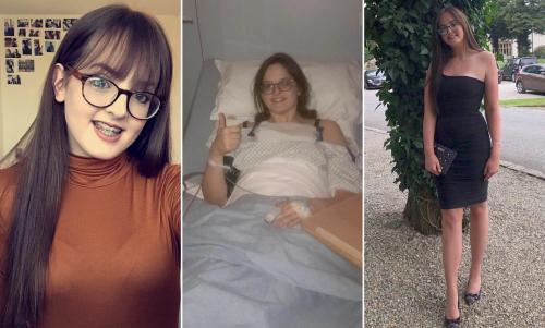 Kondisi Langka, Mahasiswi Cantik Ini Menopause pada Usia 6 Tahun