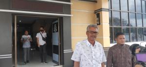 Sukarmis, Zulkifli dan Muharman Sudah Diperiksa Kejari Atas Dugaan Korupsi Hotel Kuansing
