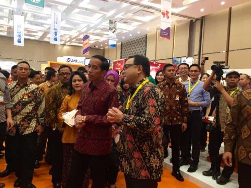 Dukung e-Commerce Indonesia, Alibaba Group Usung UC Web untuk Bisnis yang Efesien dan Efektif
