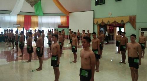 Lulus karena Menyuap, 11 Prajurit TNI Akan Dipecat
