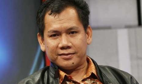 Diduga Konsumsi Narkoba, Politisi Golkar Indra J Piliang Ditangkap