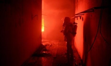 Pusat Tahfiz Darul Quran Ittifaqiyah Terbakar, 24 Santri dan Guru Tewas