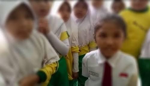 Mengaku Nyaris Diculik, Siswi SD Tanjung Duren Ternyata Berbohong