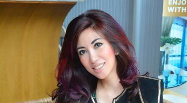 Dokter Cantik Ini Wakili Indonesia pada KTT PBB