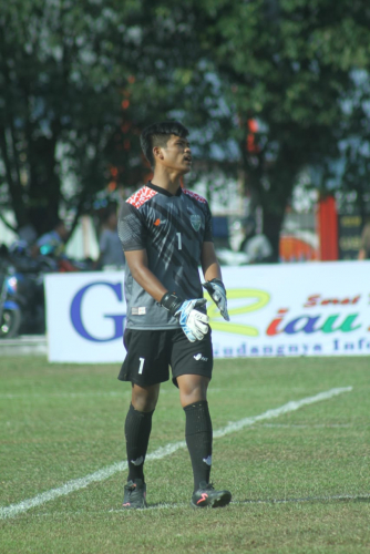 Kuansing United Siap Berlaga di Enam Besar Liga 3 Zona Riau
