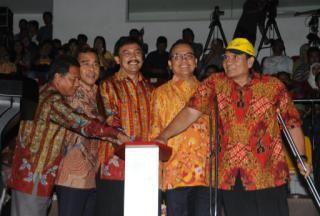 Peparnas XIV Resmi Ditutup, Sampai Jumpa di Jawa Barat