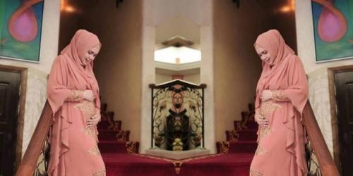 Hamil 4 Bulan, Ini Penampakan Siti Nurhaliza