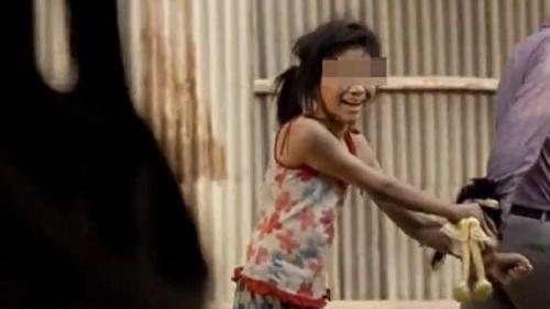 Remaja Putri Dipaksa Ibunya Jadi PSK, Sang Paman Ikut Jadi Pelanggan