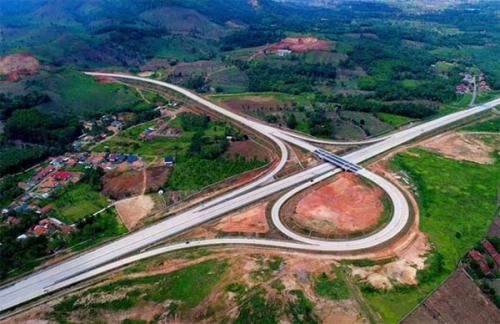 Dapat Kucuran Dana, Pengerjaan Tol Trans Sumatera Termasuk Riau Mulai Dikebut