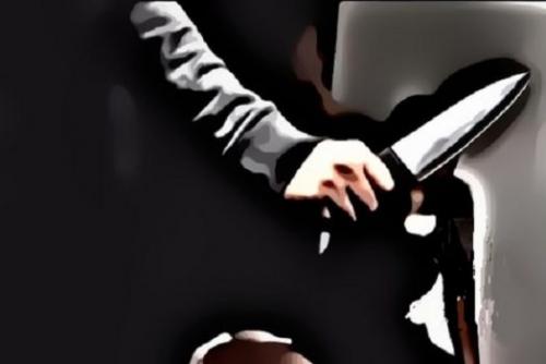 Ditodong dengan Pisau, Wanita di Selatpanjang Ini Nyaris Diperkosa