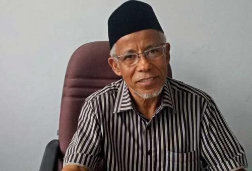 Wan Abu Bakar Sayangkan Keinginan LAM Riau untuk Berpartisipasi dalam Pengelolaan Blok Rokan