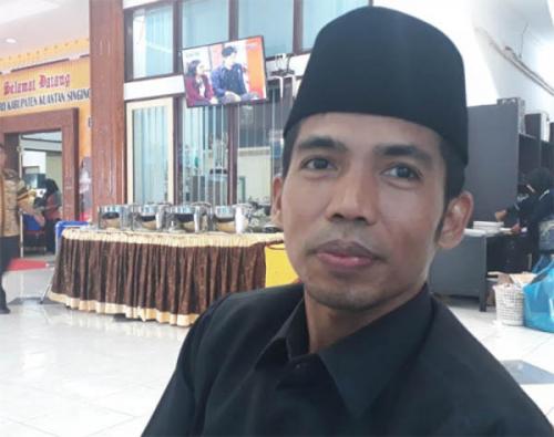 Refleksi 20 Tahun Kabupaten Kuantan Singingi