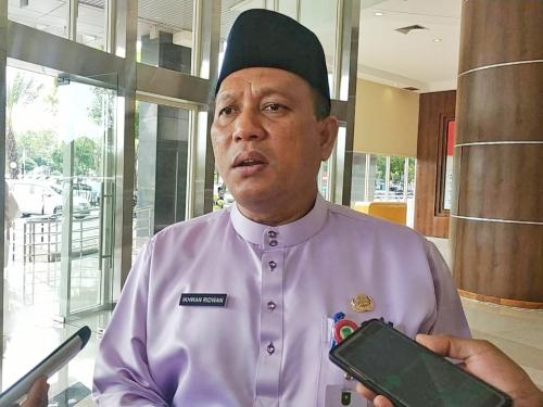 Fahmizal Mundur dari Jabatan Kepala Dinas Pariwisata Riau, Kepala BKD: Besok Kita Tahu Siapa Penggantinya Sementara