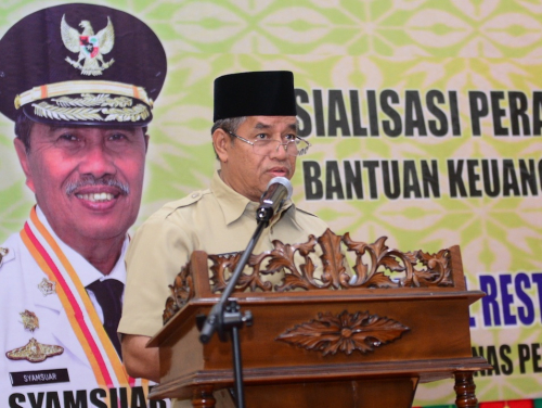 Pendaftaran Lelang Jabatan Komisaris Utama dan Dirut Bank Riau Kepri Diumumkan Hari Ini