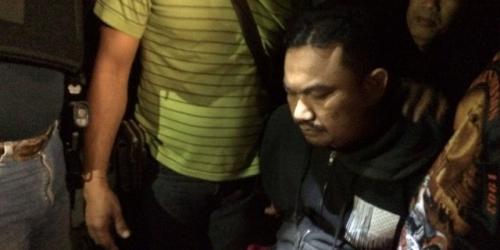 Pelarian Wakil Ketua DPRD Merangkap Bandar Narkoba Berakhir di Rumah Ibunya