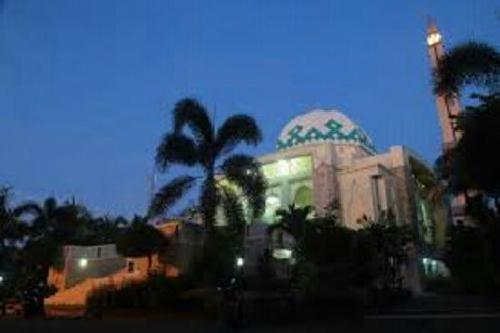 Menag Terkejut, Pengembang Mengaku Sulit Jual Rumah yang Berdekatan dengan Masjid