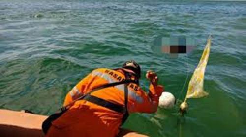 Satu Lagi Jenazah yang Ditemukan Mengapung di Perairan Bengkalis Teridentifikasi