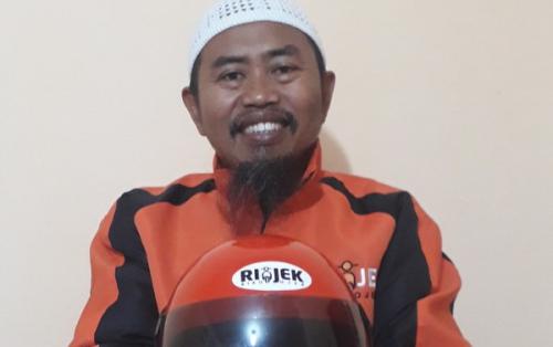 500 Driver Riau Ojek Siap Layani Kebutuhan Transportasi dan Kuliner Masyarakat Pekanbaru