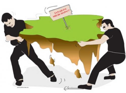 Sepanjang 2015, Ombudsman Riau Paling Banyak Terima Aduan Pertanahan