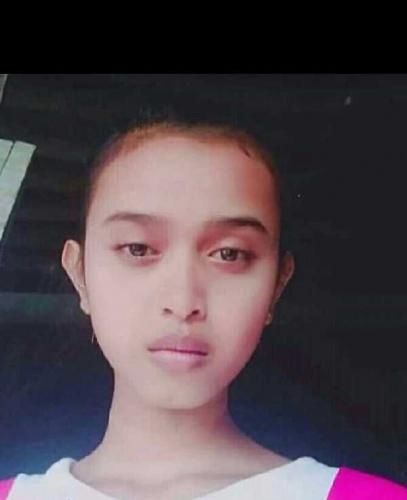 Gadis Asal Kudap Tasik Putripuyu yang Dikabarkan Menghilang Selama 4 Hari Kini Ditemukan