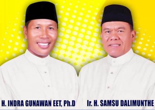 Kata Timses, Ketua DPRD Riau Siap Mundur Demi Membangun Bengkalis