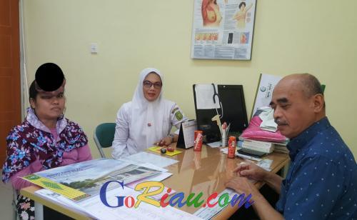 Pasca Dijenguk Gubri Syamsuar, Sri Rahayu Dirujuk ke RS Hasan Sadikin Bandung, Ini Penjelasannya