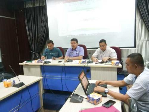 Musrenbang Kecamatan di Kampar akan Dilaksanakan 19 Hingga 25 Februari 2019