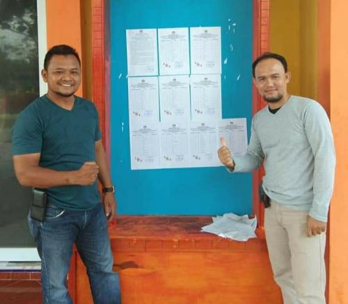 Umumkan Hasil Tes Wawancara Calon PPK, KPU Kepulauan Meranti Tunggu Masa Tanggapan dari Masyarakat