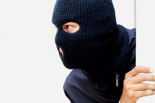 Santri Ponpes Raudhatul Falah Diserang Pria Ninja, Korban Dipukul dan Ditimpa Sekarung Gabah