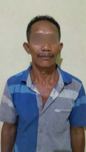 Dua Orang Petani di Inhil Pergi Berdua, Saat Pulangnya Salah Satunya Harus Dapatkan 50 Jahitan, Ini yang Terjadi