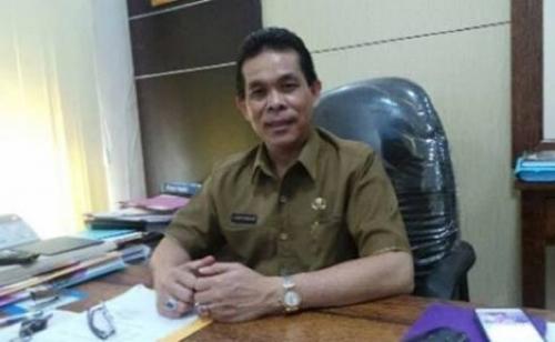 Dianto Mampani Sebut Pembangunan Pasar Kayu Jati Senilai Rp6,8 Miliar