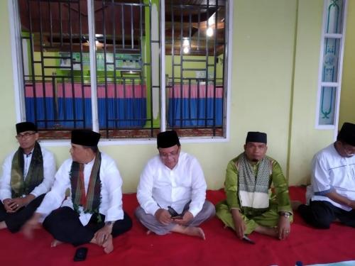 Anggota DPRD Berharap Pemprov Riau Perhatikan Kuansing