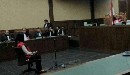 Jaksa: Jessica Sakit Hati ke Mirna Gara-gara . . . .