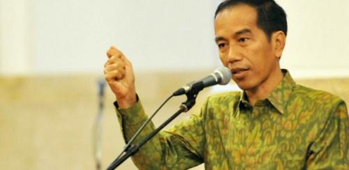 Jokowi Setuju THR dan Gaji Ke-13 Cair, PNS Tersenyum Lebar Sambut Lebaran