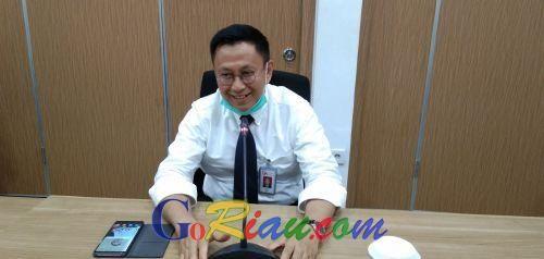 OJK: Likuiditas Perbankan di Riau Masih Aman Terkendali