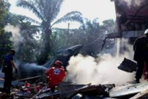 Kasau Langsung ke Riau Terkait Insiden Pesawat Tempur Jatuh di Kubang