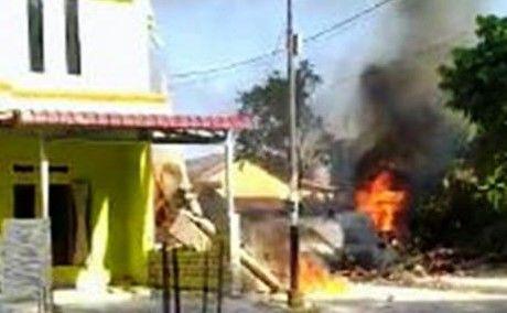 Pesawat TNI AU Jatuh di Kampar, Kadispen: Pilotnya Eject, Selamat