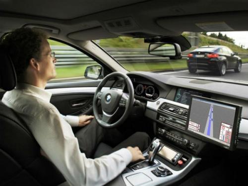Presiden General Motors Optimis Mobil Swakemudi Akan Hadir Lebih Cepat Dari Perkiraan