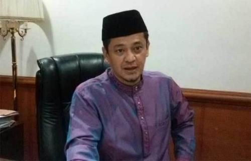 Noviwaldy Jusman Lama Tidak Hadir di DPRD Riau, Fraksi Demokrat Sebut Belum Dapat Laporan