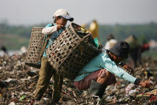 Jumlah Penduduk Miskin di Riau Masih 483.390 Jiwa