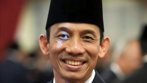 Presiden Jokowi Berhentikan Arcandra Tahar Sebagai Menteri ESDM