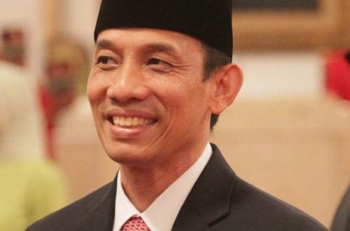 Archandra: Saya Orang Padang Asli, Lahir dan Besar di Padang, Istri Saya Juga Orang Padang, Silakan Cek Passport Saya
