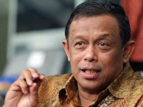 PKS Setuju Jenderal Purnawirawan Djoko Santoso Jadi Ketua Timses Prabowo-Sandi